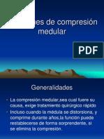 Sind Compresion Medular