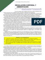 04-Termorregulacion Corporal y Ambientacion