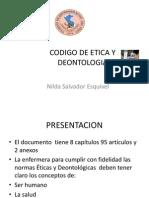 Codigo de Etica y d Eontologia[1]