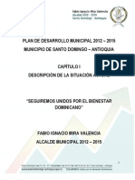 Capitulo i Plan de Desarrollo Definitivo