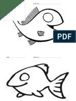 Ikan Sayang