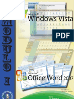 _windows Vista Word 2007