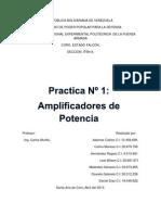 Informe Practik 1 Electronica 2!! Listo!