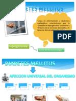 Clinica Estomatologica...Diabetes Mellitus2