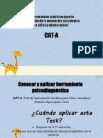 CAT-A