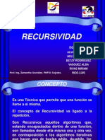 recursividadexposicion1-090727182853-phpapp01
