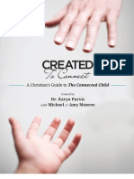 created to connect- study guide