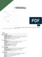 User Report of Yeronga