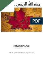 1. kuliah PATOFISIOLOGI.pptx