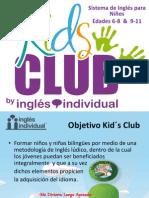 kids club sold