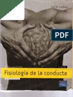 Fisiología de la Conducta 8ED