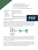 Instalación y Configuración_Clarissa