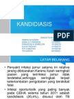 PPT KANDIDIASIS