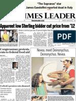 Times Leader 06-20-2013