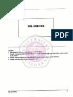 7 SQL Queries