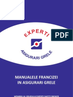 Manual Franciza Pagina Parteneri