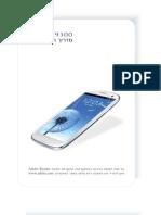 Galaxy S3 User Guide