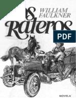 Faulkner William - Los Rateros