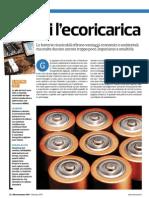 Batterie Ricaricabili e Caricabatterie Altroconsumo 244 n518620