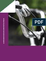 I  La movilidad en bici como política publica