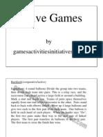 Active Games
