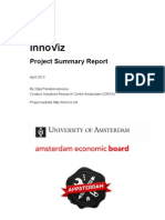 InnoViz Project - Summary Report