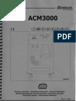 Robinair ACM 3000