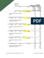 Model Deviz Analitic