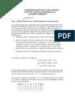 Sistemas de Ecuaciones Lineales ( MATRICES )