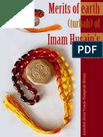 Merits of Earth (Turbah) of Imam Husain-s Grave - Ayatullah Dastghaib Shirazi - XKP