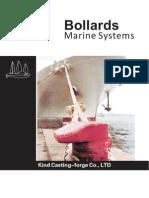 Bollards Marine Systems