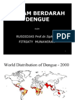 Kesehatan Anak Slide Demam Berdarah Dengue