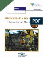 Bibliografia Do Bacuri
