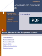 Engg Mechanics Chapter 01