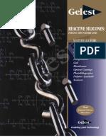 Reactive Silicones