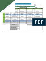 Semana Desarrollo Institucional 17-21 Junio 2013 -Plan Operativo Directivos Docentes