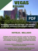 Las Vegas - Hoteluri
