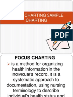 Focus Charting