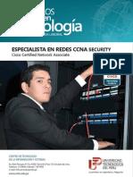 Catalogo CCNA Security - Imprimir