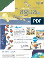 Cuaderno Del Agua