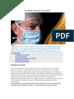 Urinoterapia - Controversata Medicina a Extremelor