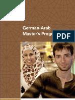Bicultural Masters