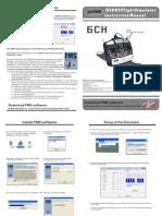 6ch Simulator Instruction Manual