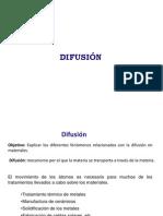 Prueba n 3 Materiales Difusion y r.palanca