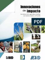 Innovación para valorar la biodiversidad de las papas nativas
