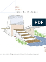 Étude de faisabilité urbaine et architecturale - Site de l'usine élévatoire Saint-André à Lille (2013)