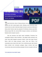 Total Marketing Paper