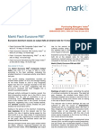 Markit Flash Eurozone PMI June 2013