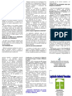 TRIPTICO+legislación+ambiental
