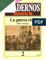 002 La Guerra Civil Española